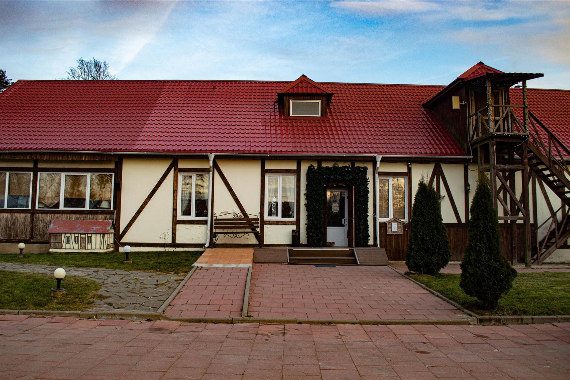 Банкетный центр «Комарово»